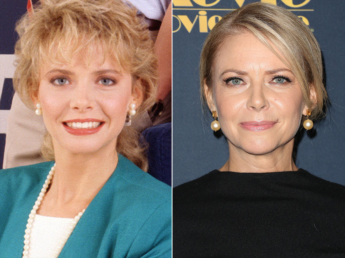 The Cast of Murphy Brown: Where Are They Now?