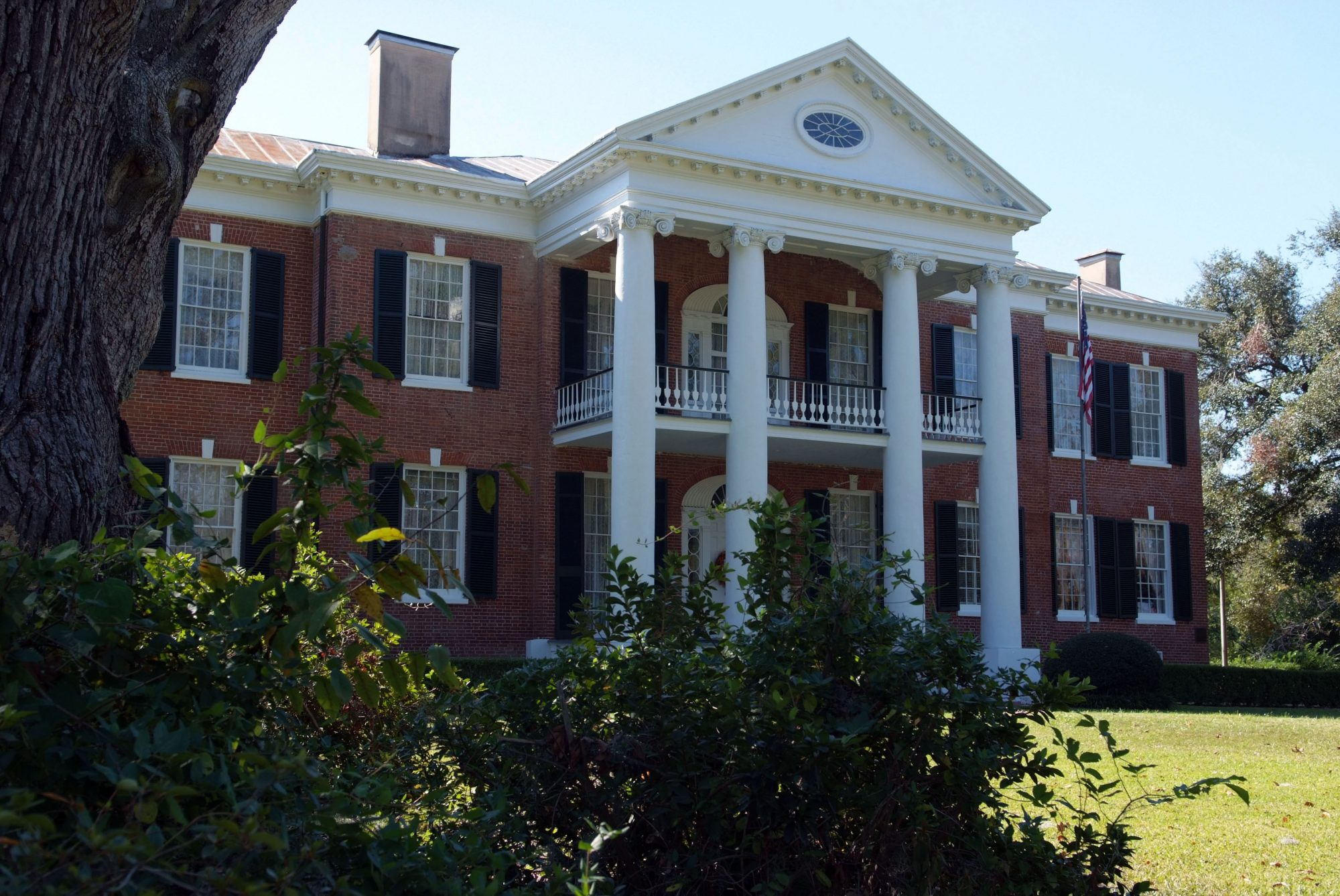Experience Fall Pilgrimage in Natchez