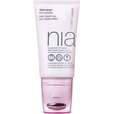 Nia Tech Neck Line Smoother