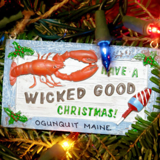 While the coast of Maine is one of the best summer destinations there is, it's gorgeous in winter too, and humming with holiday events. We love Ogunquit's Christmas by the Sea Festival for its old-fashioned charms, including a production of White...