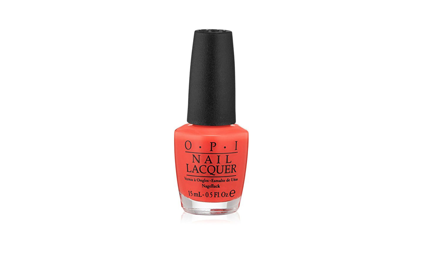 OPI On Collins Ave