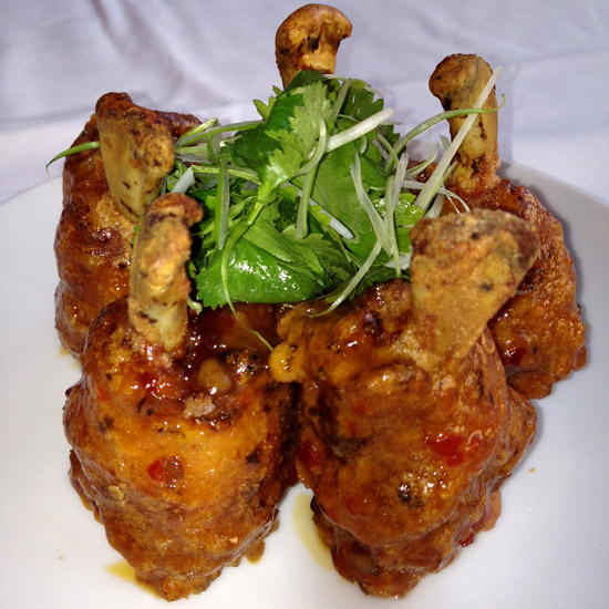 Best Chicken Wings in the U.S.: The Source