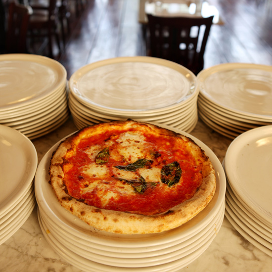 Best Pizza Places in the U.S.: Motorino in New York City