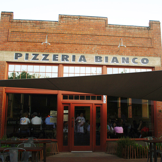 Best Pizza Places in the U.S.: Pizzeria Bianco in Phoenix, AZ