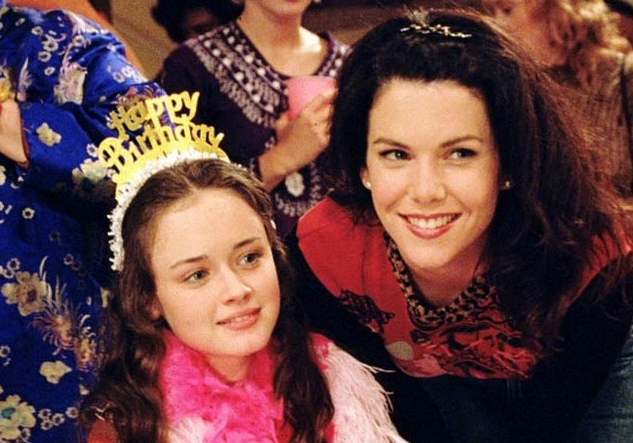 Picture of Gilmore Girls Rory's Birthday