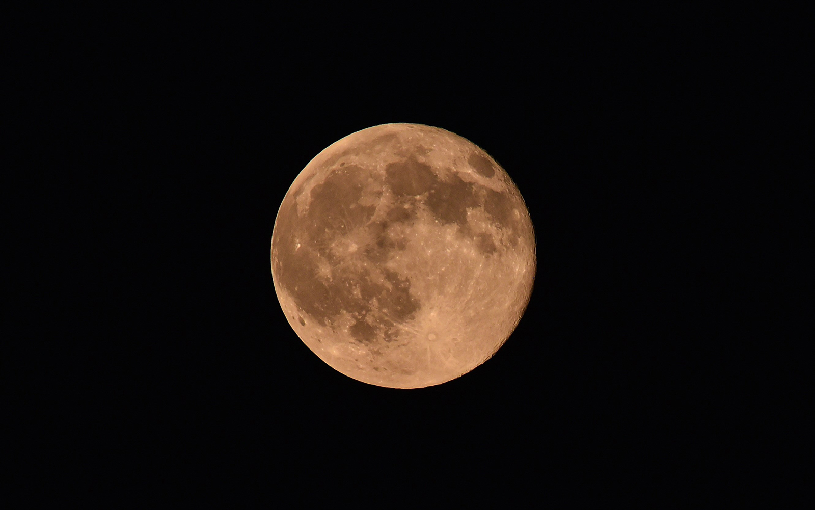 Don't Miss The Pink Moon Happening Tonight