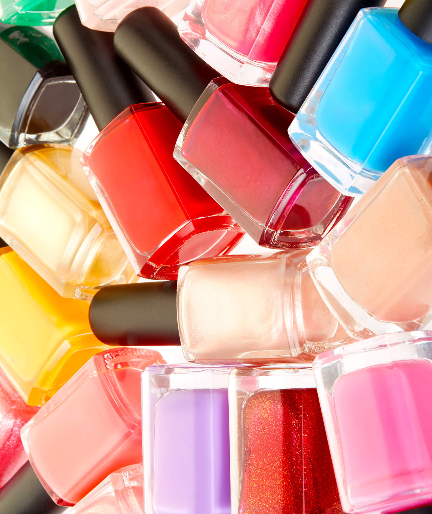 This Drugstore Nail Polish Sells Every Two Minutes