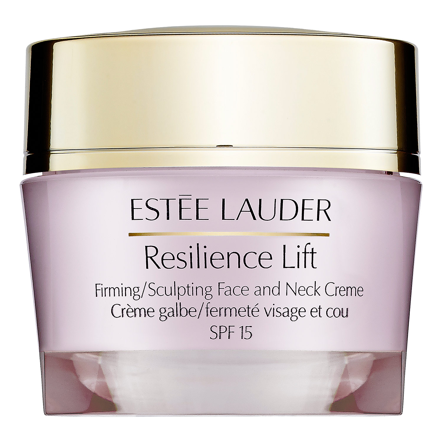 Estee Lauder Resilience Lift Firming/Sculpting Face and Neck Crème