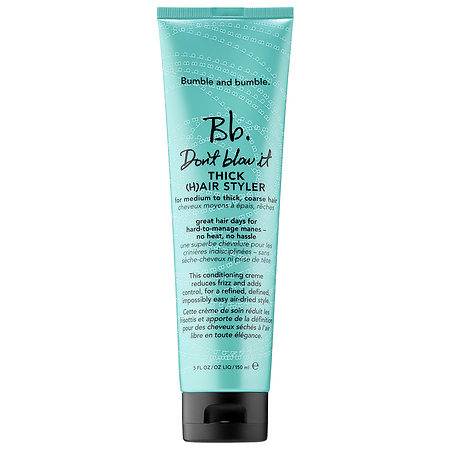 Bumble and Bumble Don't Blow It Thick Hair Cream