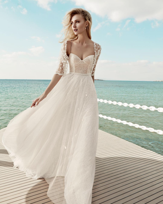 Audrey Dress by Victoria Kyriakides