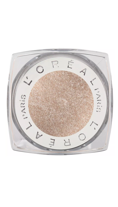 L'Oreal Paris Infallible Eyeshadow in Iced Latte
