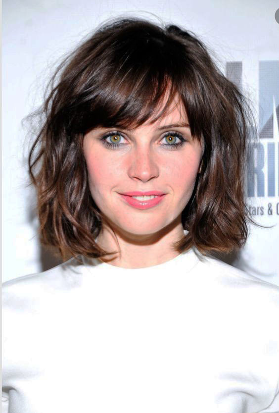 Enjoyable The Best Short Hairstyles For Oval Faces Southern Living Natural Hairstyles Runnerswayorg