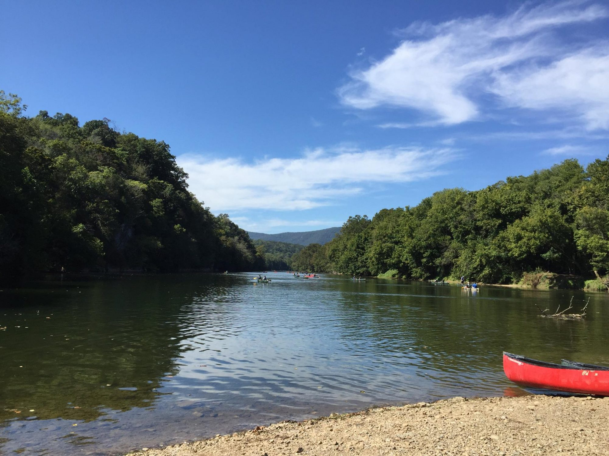 Shenandoah River Outfitters