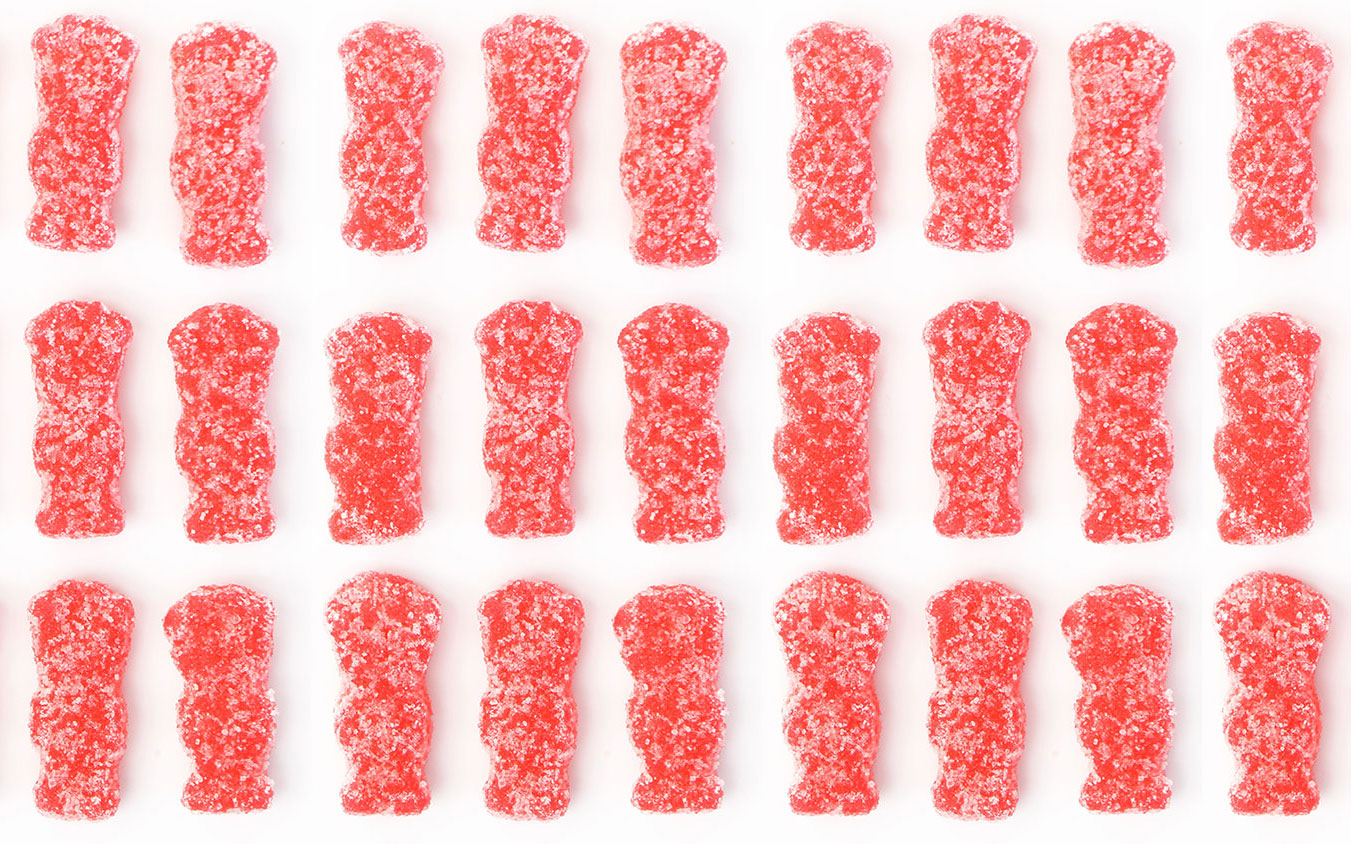 cherry red sour patch kids
