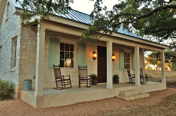 Fredericksburg, Texas Cottages