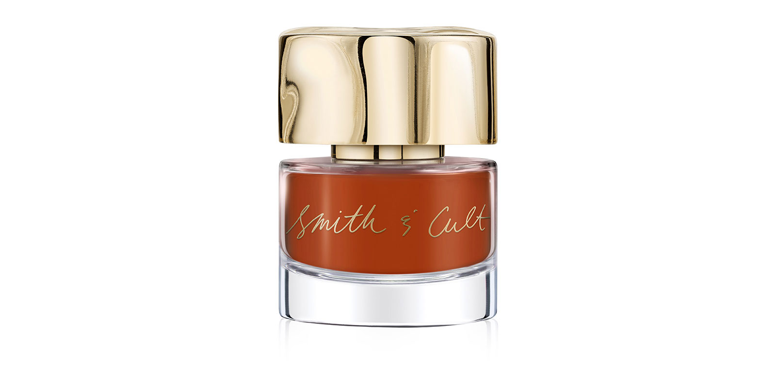 Smith & Cult Burnt Orange