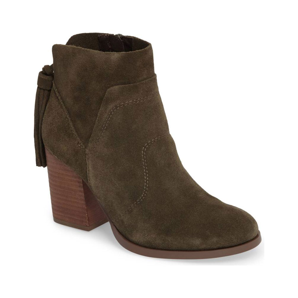 Sole Society 'Ambrose' Bootie