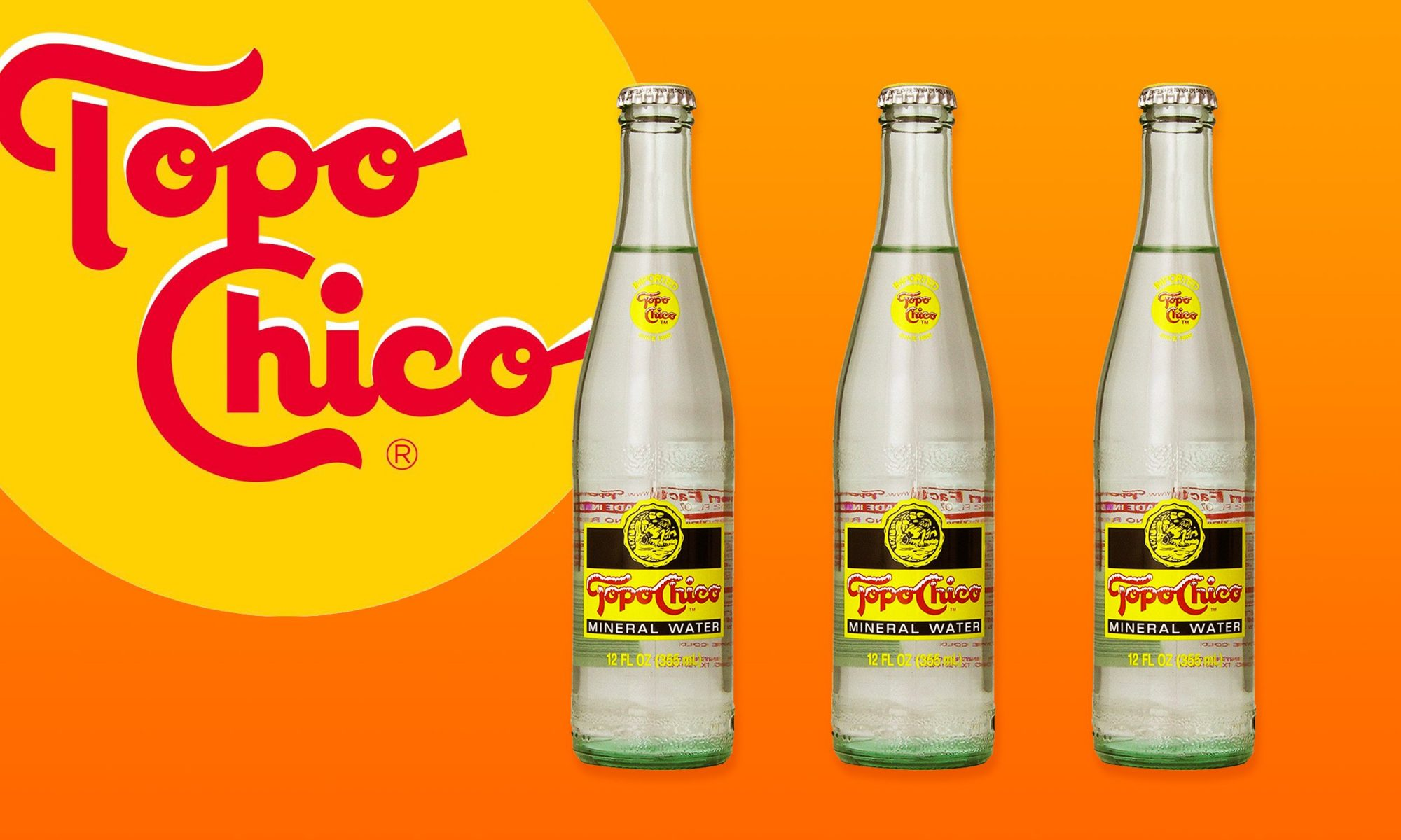 Why Topo Chico Is Big in Texas