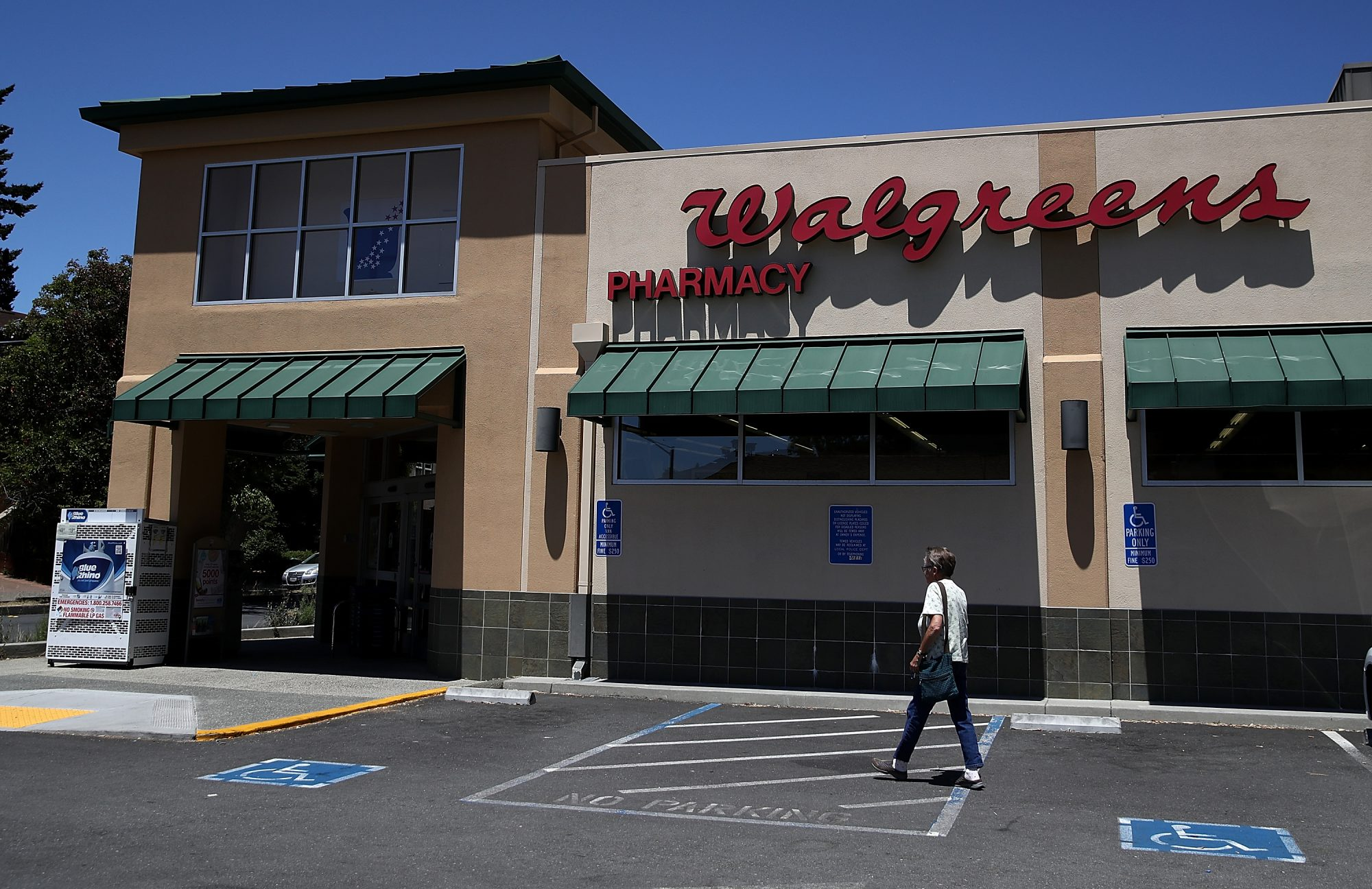 Walgreens Posts Higher Than Expected Quarterly Earnings