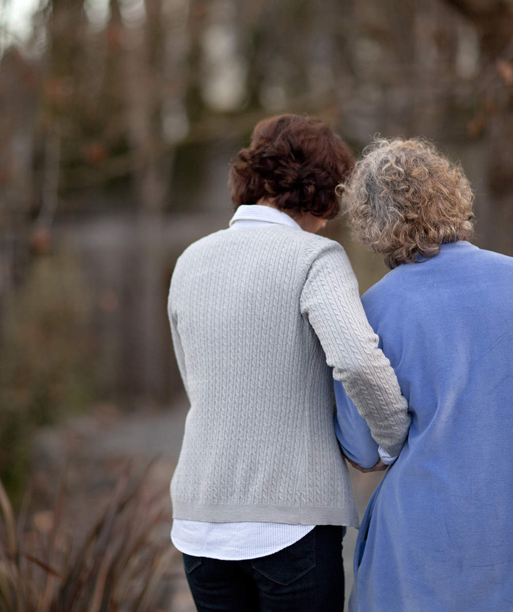 Why Caregiving Is Putting a Strain on Women