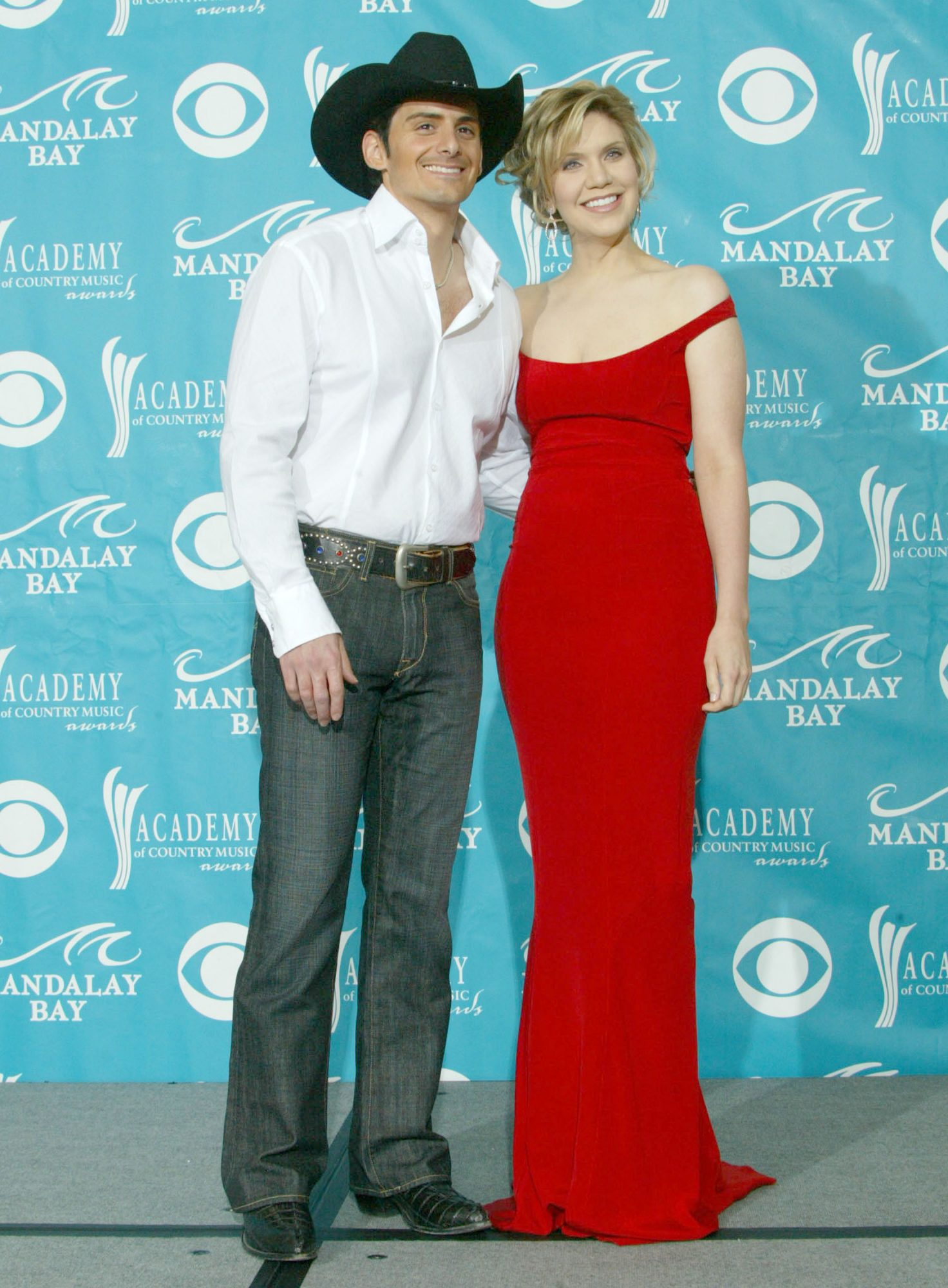 Unforgettable Country Music Duets Brad Paisley and Alison Krauss
