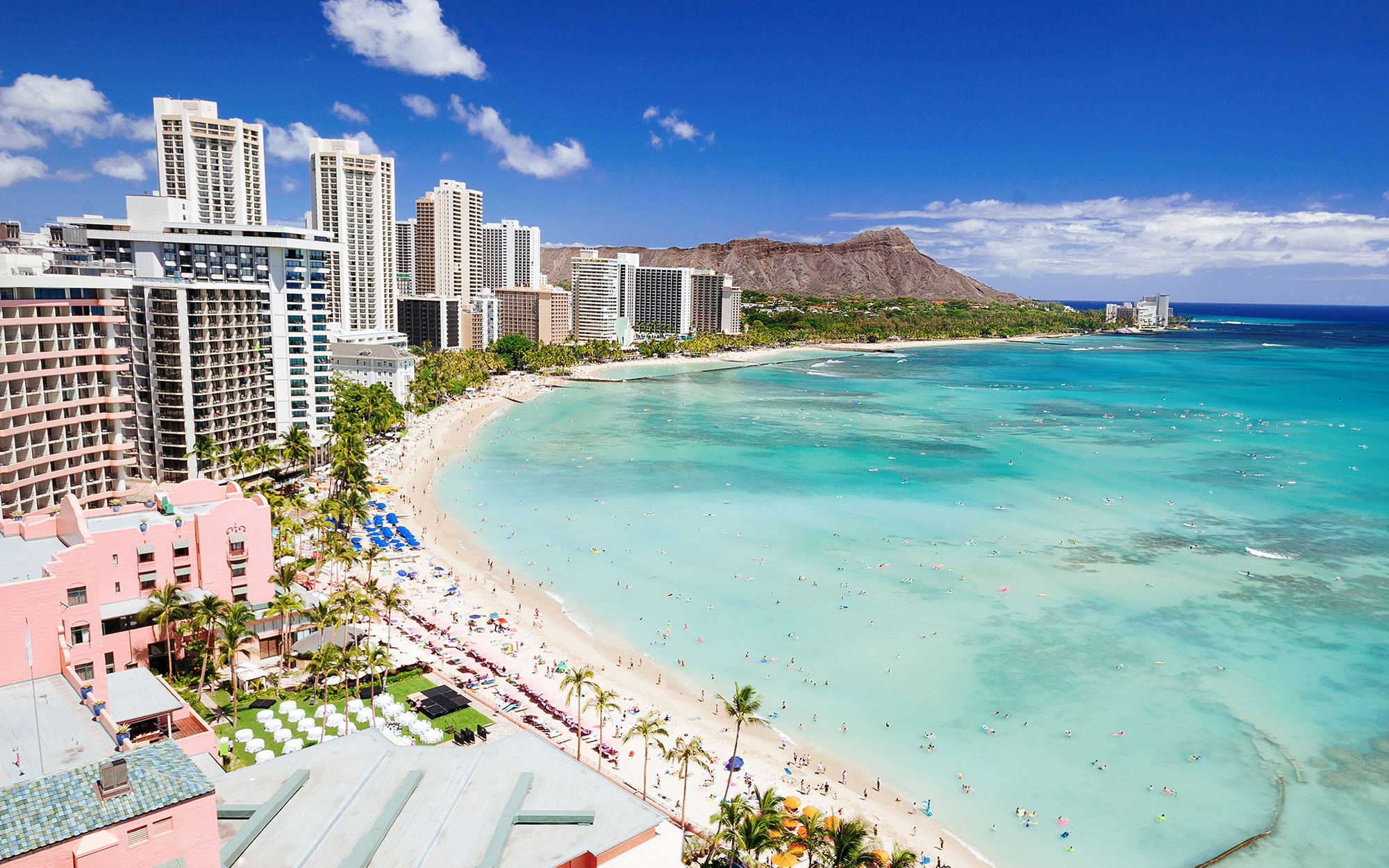 America's best cities for winter travel: Honolulu