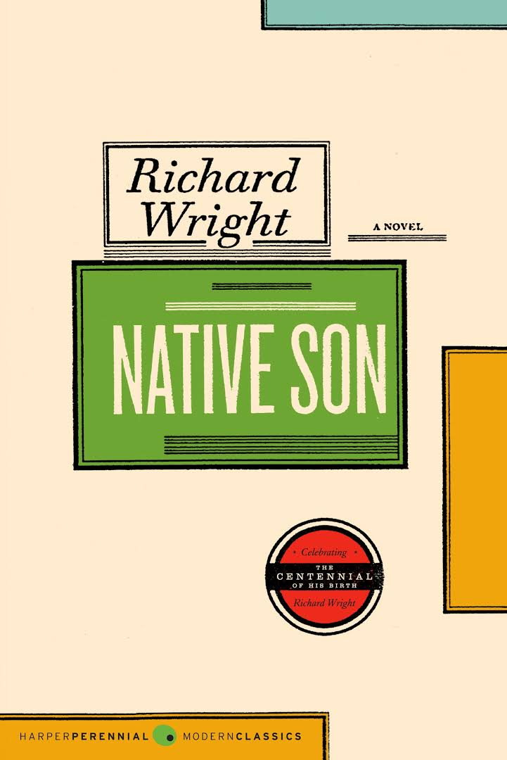 Native Son by Richard Wright