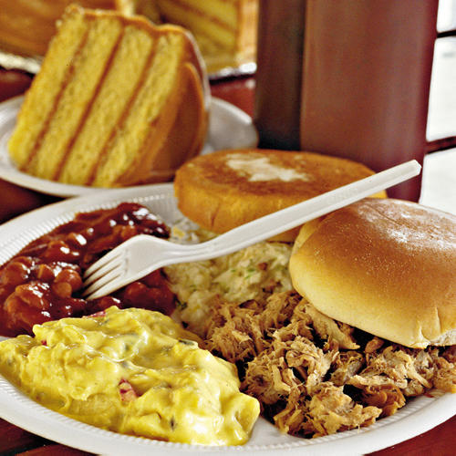 Food Finds: Mississippi Back Roads