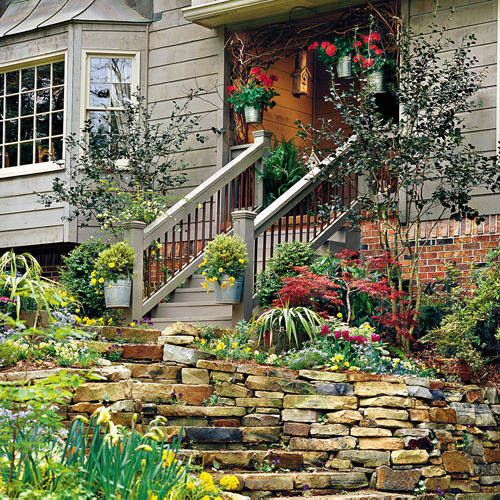 Garden Editor's Front Yard Makeover