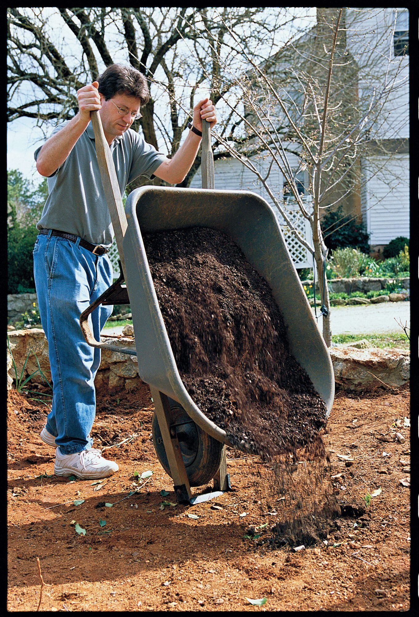 Secret To Perfect Soil Southern Living