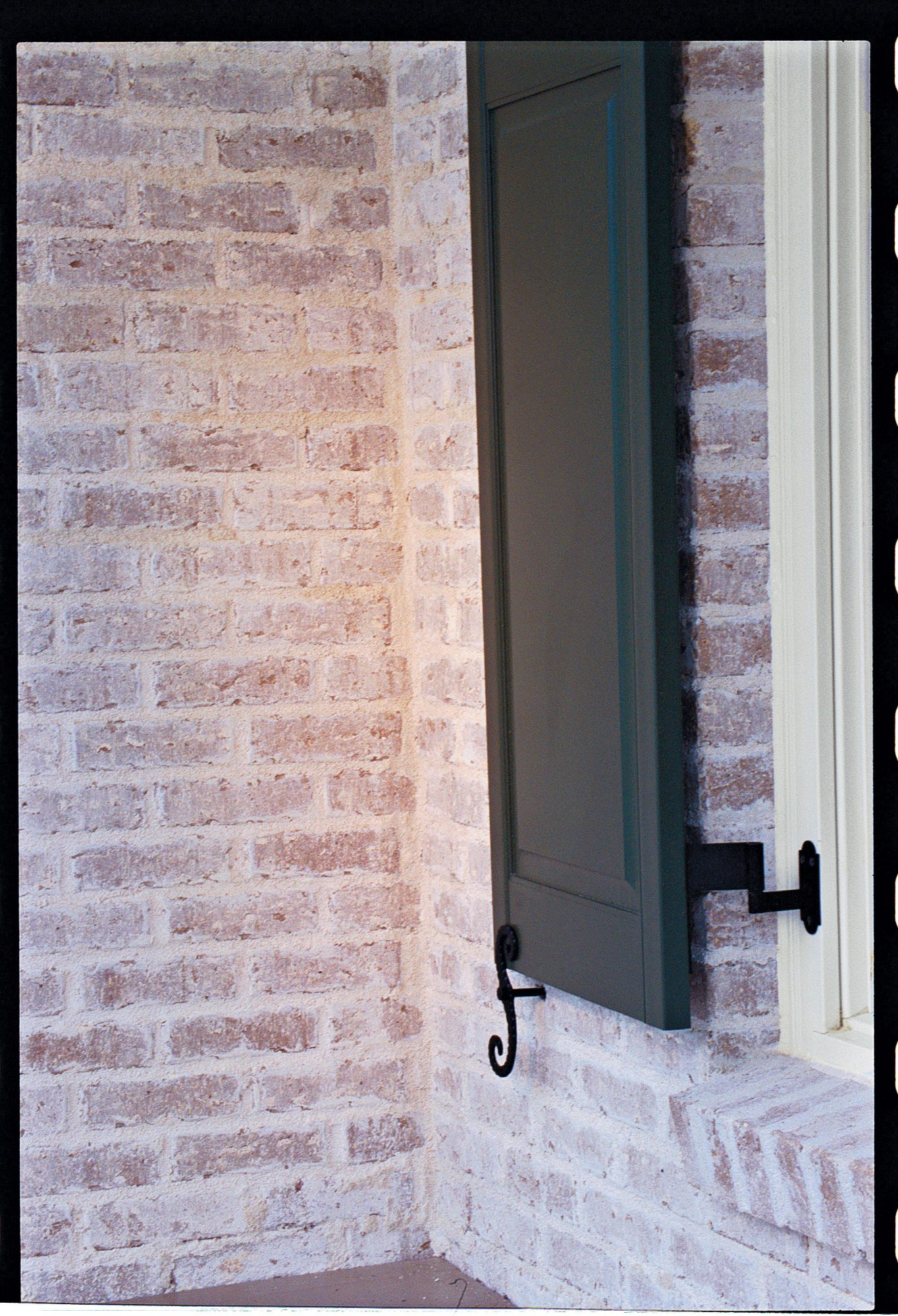 Home Tips: Shutters