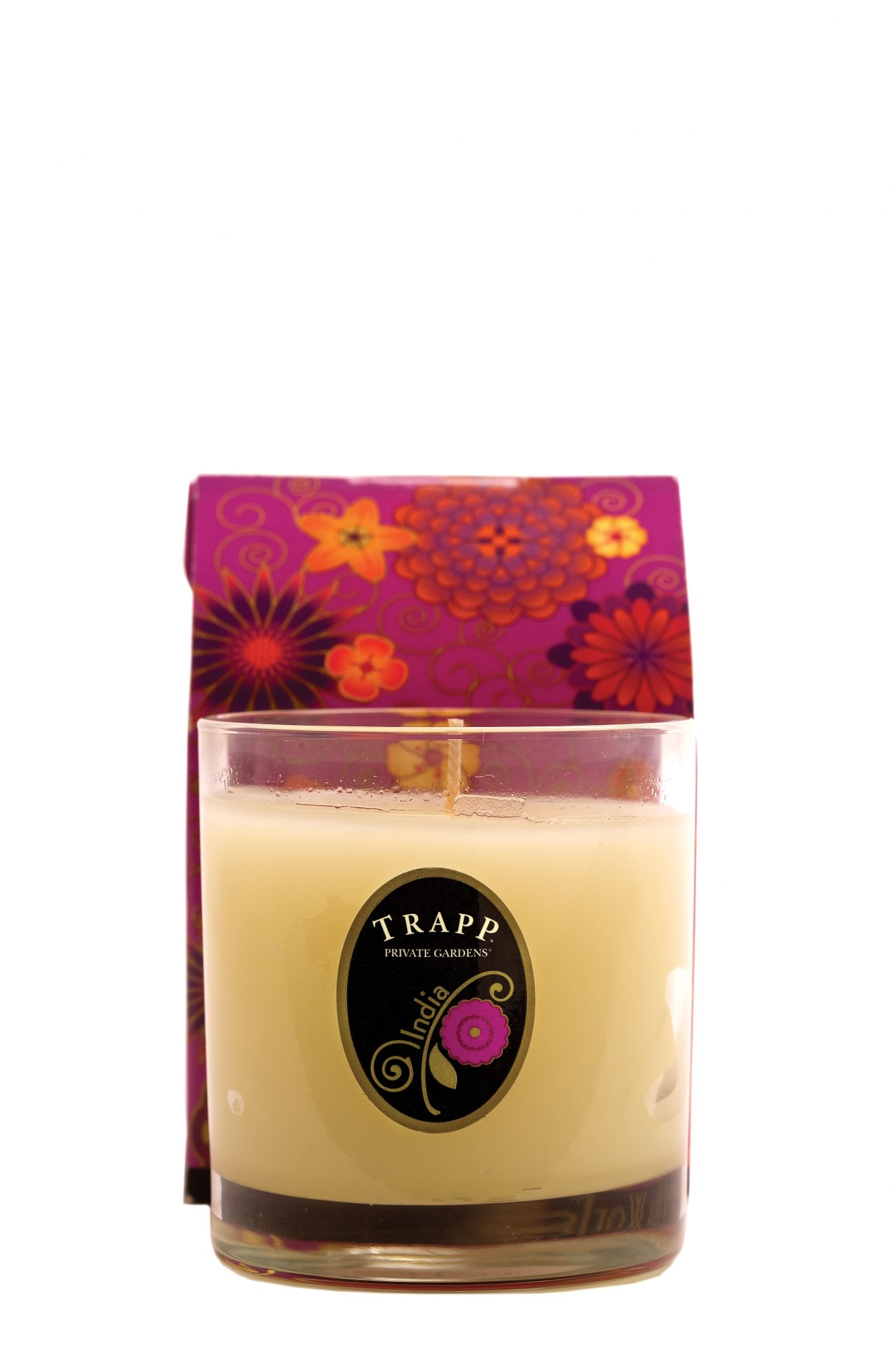 MO: Trapp and Company Candles