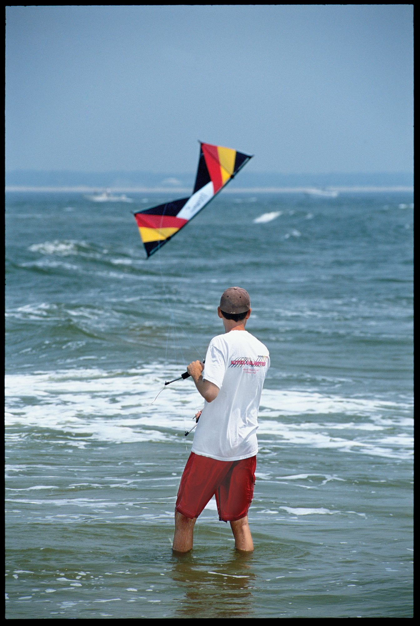 Kites Unlimited