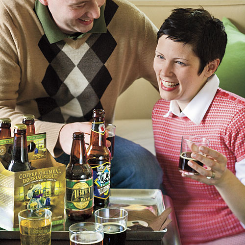 Host a Beer Swap