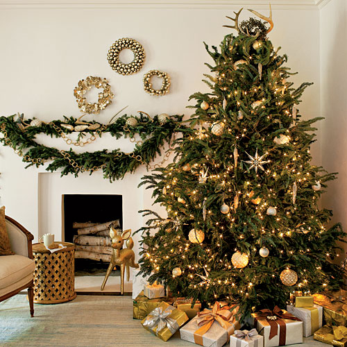 46 Christmas Tree Decoration Ideas Christmas Trees Photos Southern Living