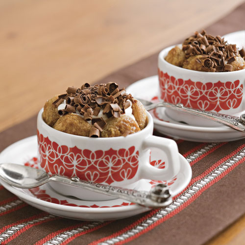 Double Coffee Tiramisu
