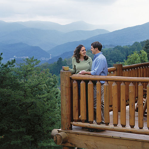 Romantic Smokies