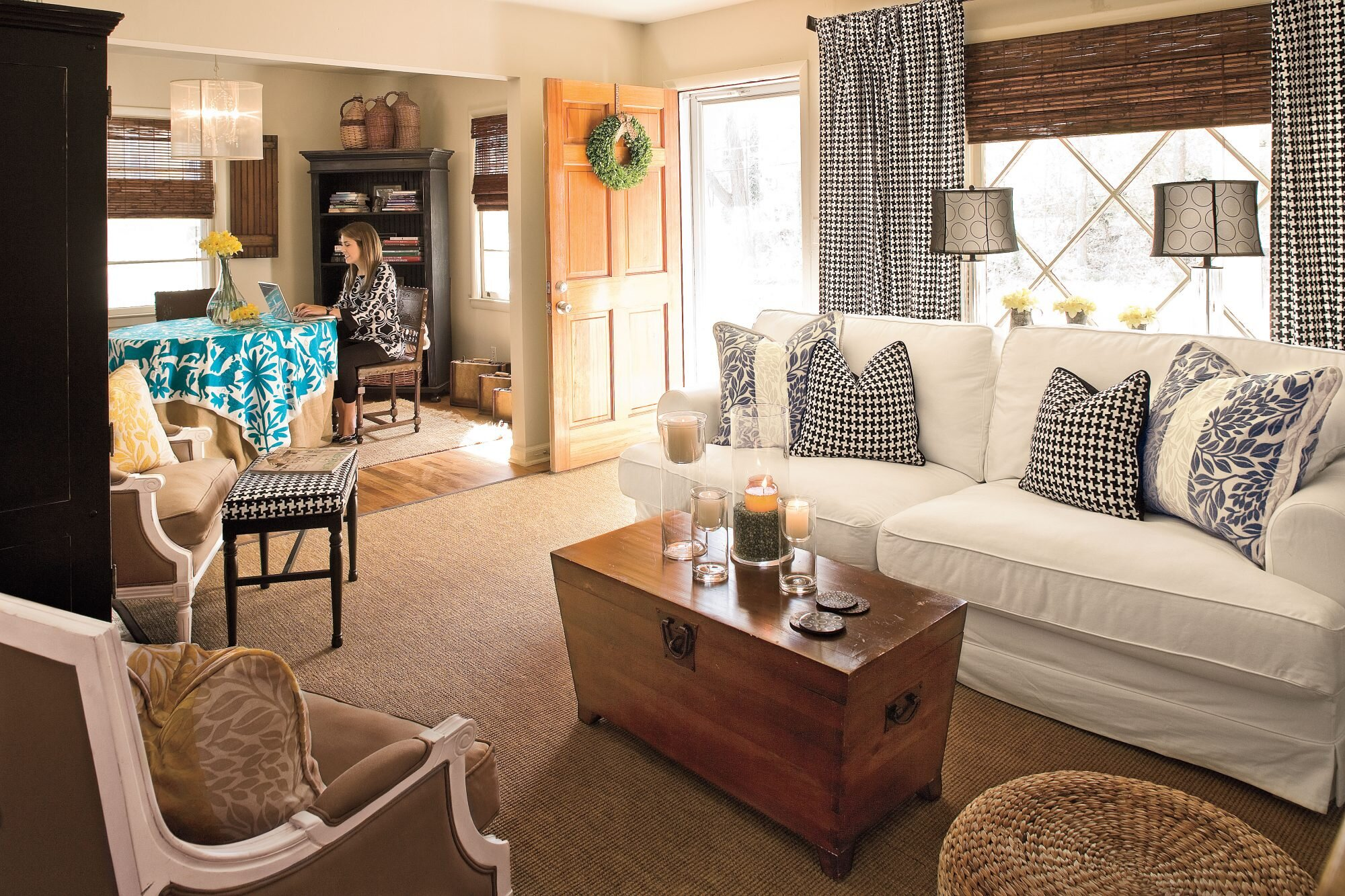 Starting Out With Style | Southern Living