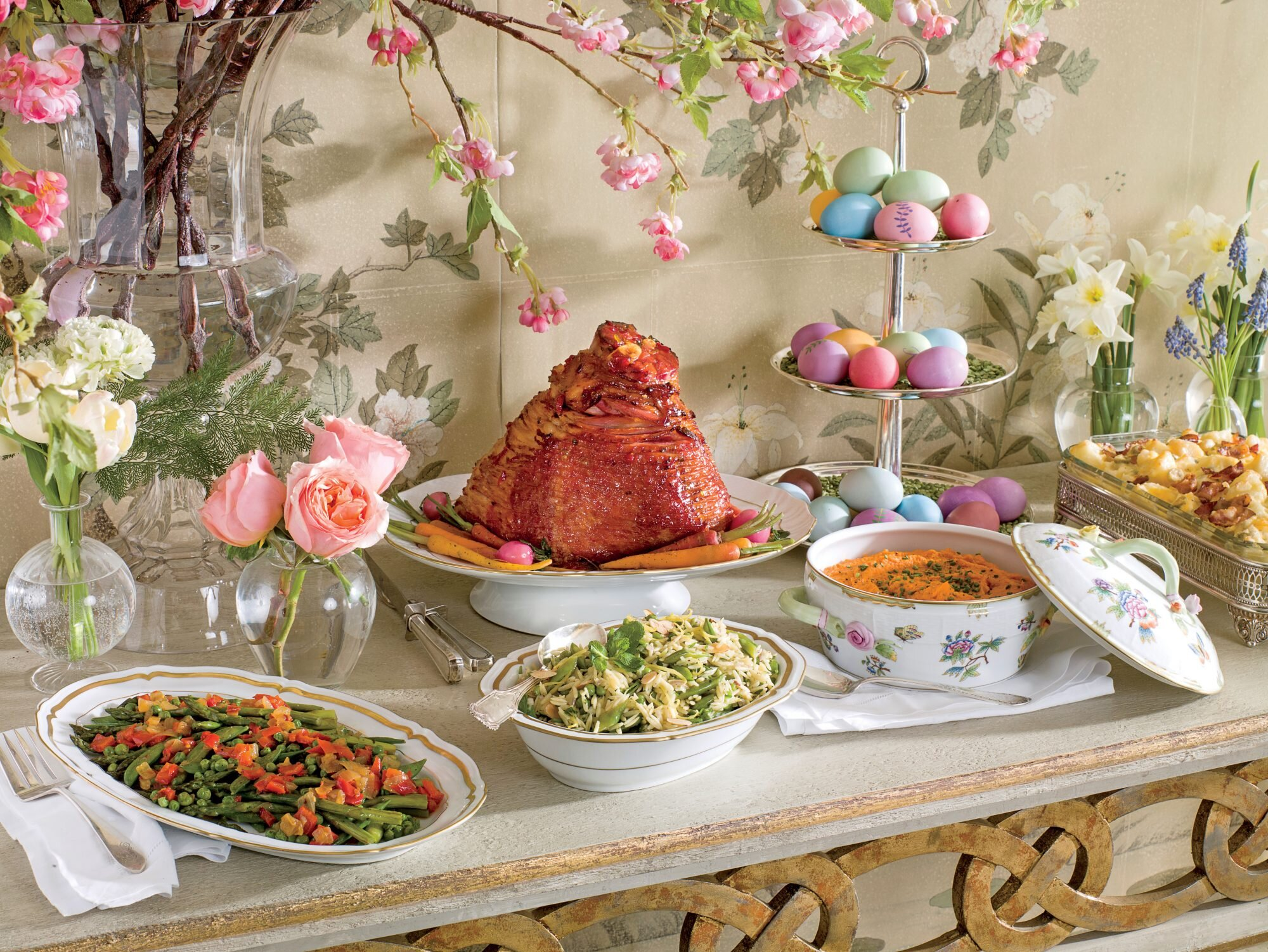 Our Favorite Easter Menus Of All Time Southern Living