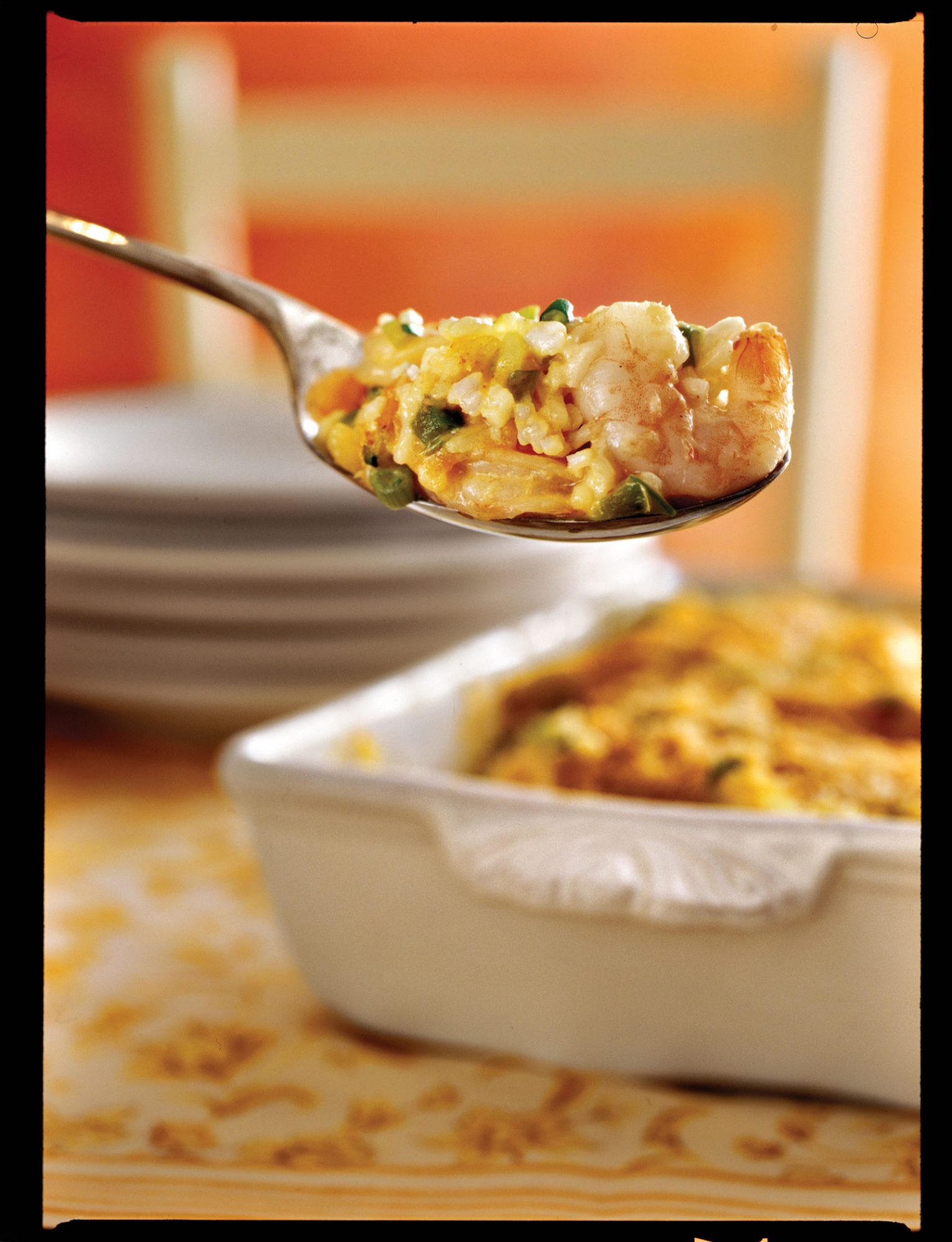Shrimp Casserole Recipe