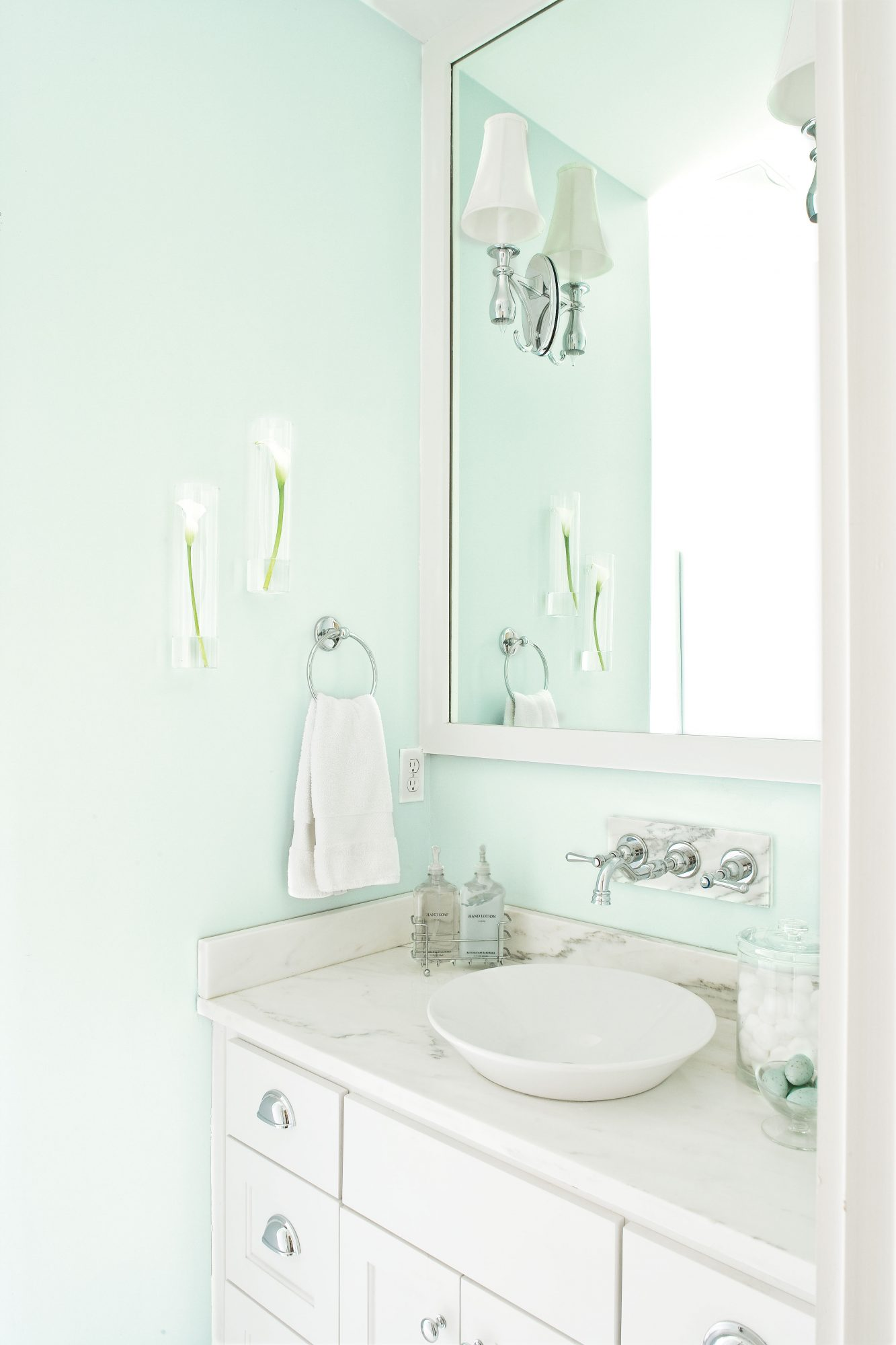 Boothby Master Bathroom