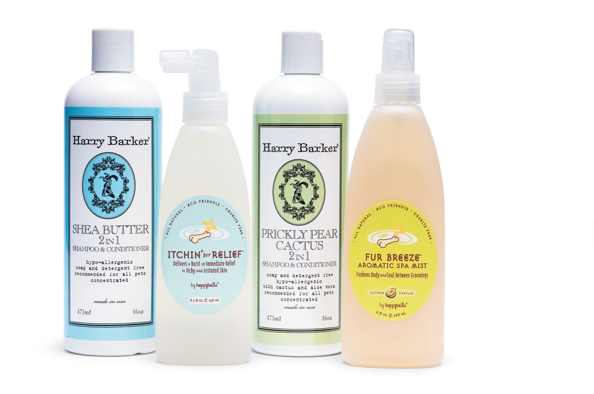 Healthy Cleaning Products
