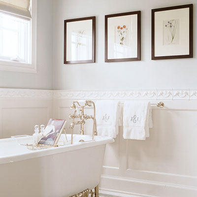 The Rules of Bathroom Remodeling