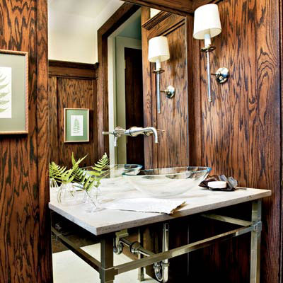 Powder Room Pointers