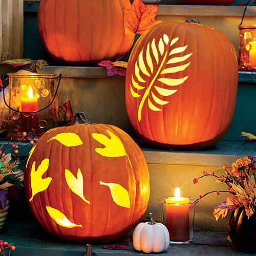 20 Easy Printable Pumpkin Carving Patterns Southern Living