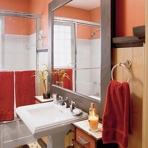 Bathroom Ideas And Design Southern Living