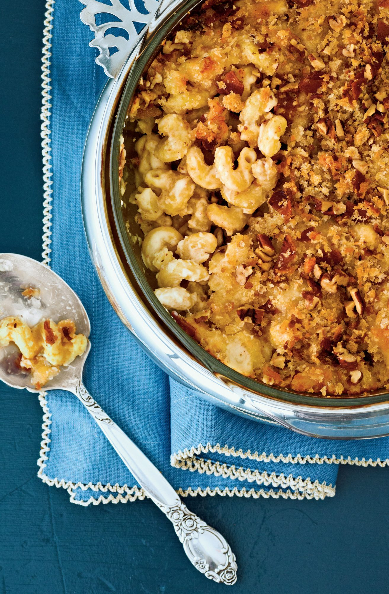 50 Best Thanksgiving Four Cheese Macaroni