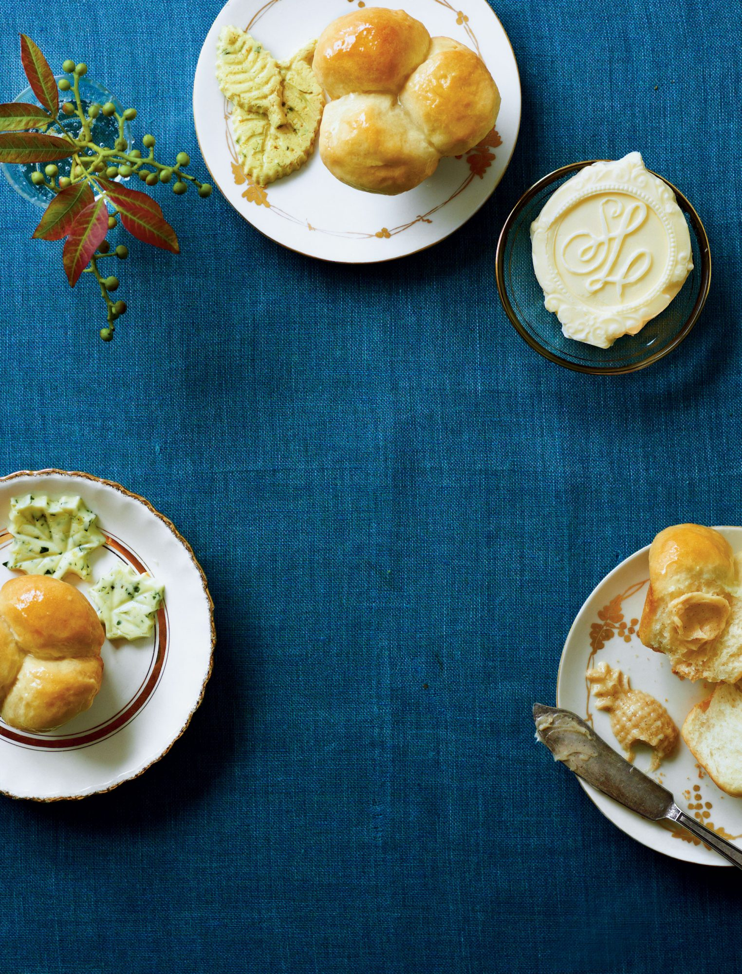 50 Best Thanksgiving Icebox Dinner Rolls