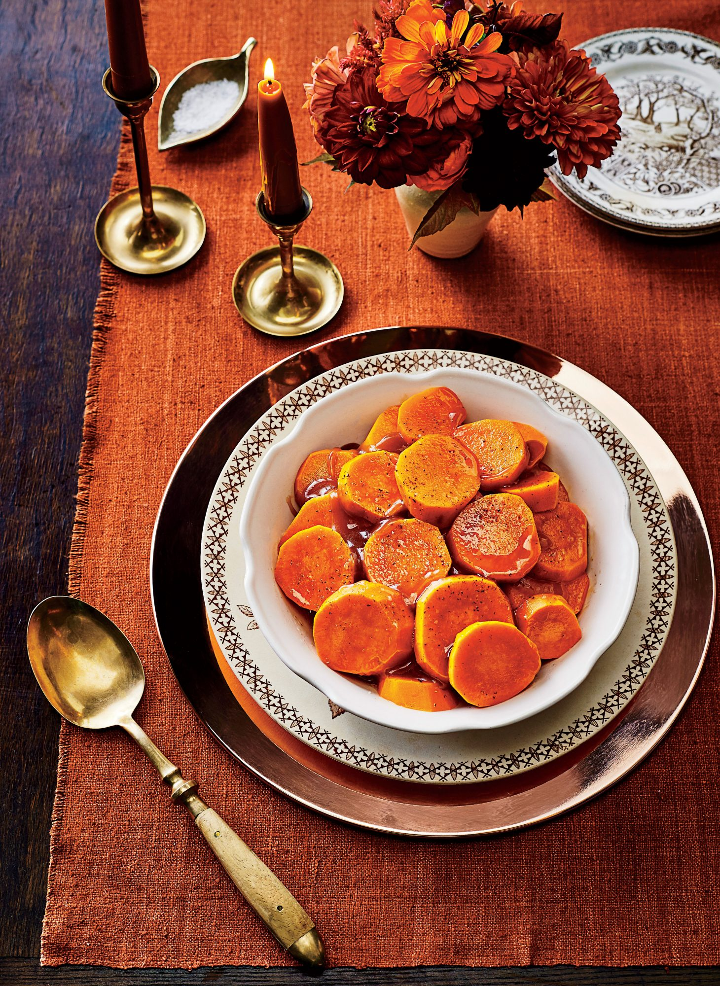 Classic Candied Yams