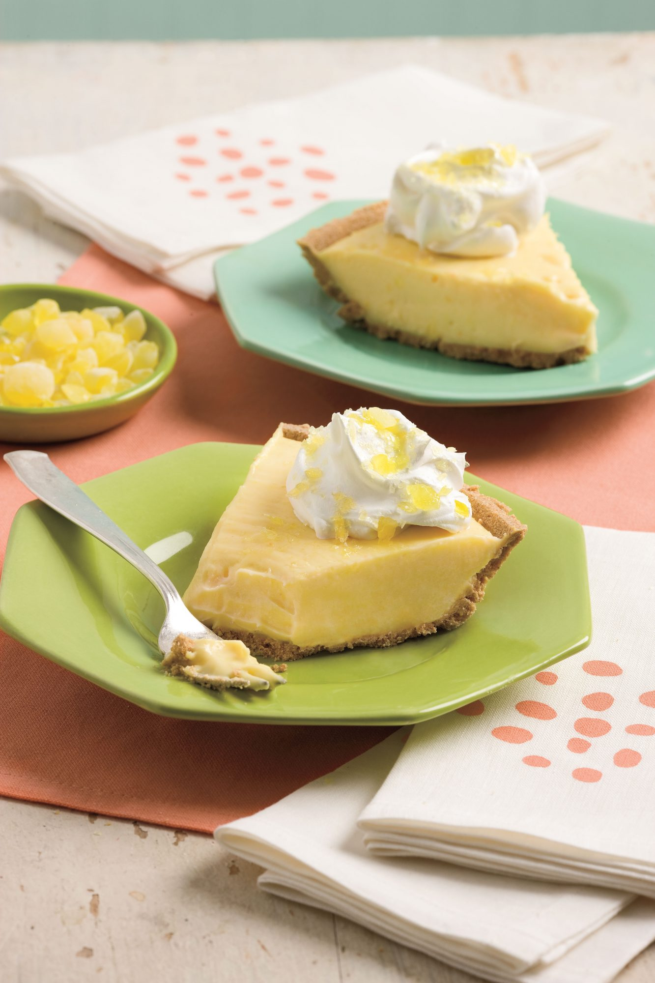 Southern Living Recipe: Lemonade Pie